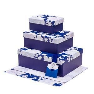 collezione bags carta scatole regalo carta regalo linea rosa vetro